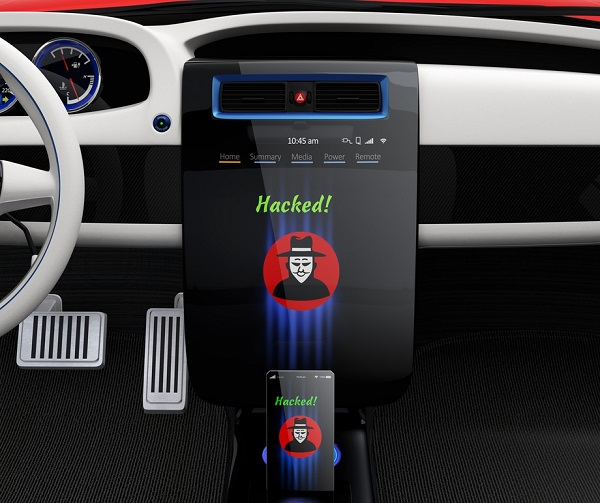 Catastrophic Cyber Hacking of Self-Driving Cars - AI Trends