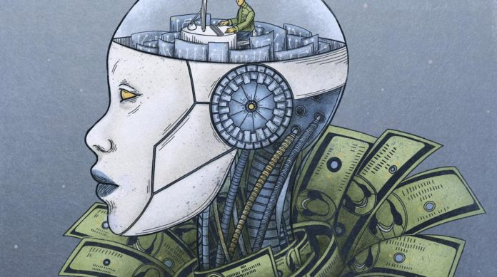 AI Trends Weekly Brief: Salaries in AI - AI Trends