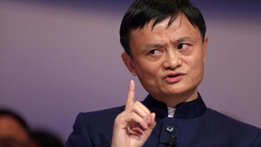 Here Are 14 Amazing Facts About Alibaba S Co Founder Jack Ma Ai Trends