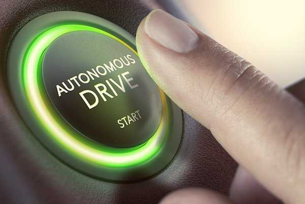 974caf27a5ee Reframing AI Levels for Self-Driving Cars  Bifurcation of Autonomy ...