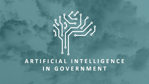 - 1 18AIinGovt 2 - Executive Interview: Mike Dukakis, Pursuing a Framework for the Ethical Development of AI Technology