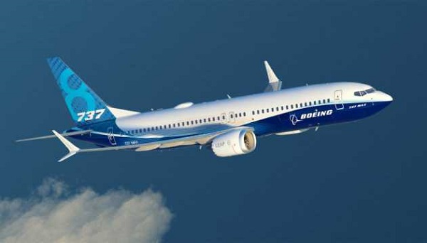 Boeing 737 MAX 8 and Lessons for AI: The Case of AI Self