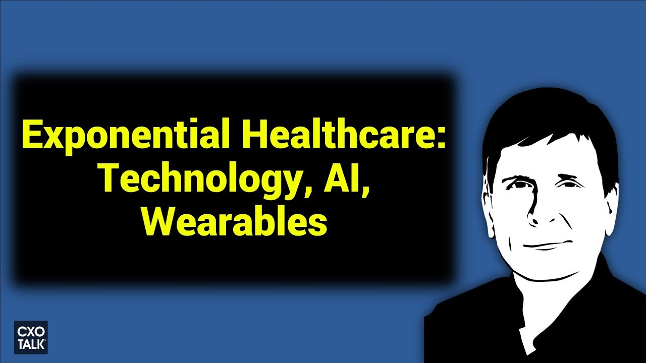 aitrends.com - Exponential Healthcare: Technology, AI, Wearables