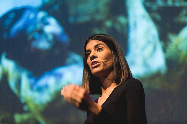 Executive Interview: Paola Santana, CEO and Founder of Social Glass 1