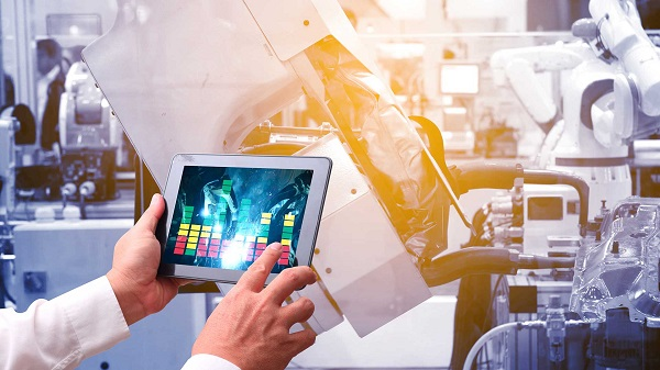 AI in Manufacturing, in Use by Less than 8% Today, Seen Growing to 50% by End of 2021