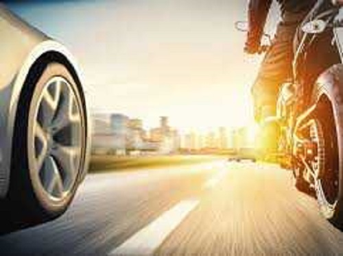 Motorcycles Are On-The-Road To Becoming Semi-Autonomous And Fully Autonomous