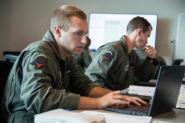 Five Principles to Advance AI at the Air Force 1