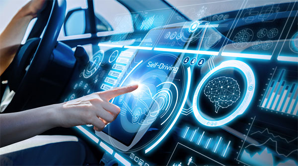 Exploiting Transducers To Break Into AI Systems: Security Issues For Autonomous Cars 1