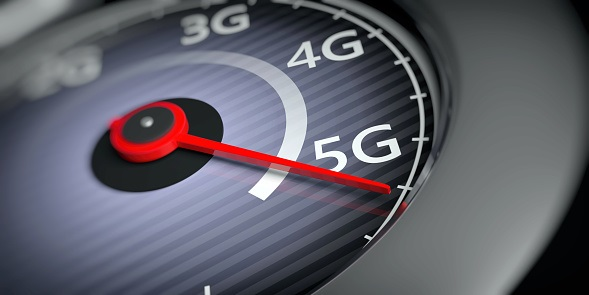When AI and 5G Combine, Watch For a New Generation of Applications 1