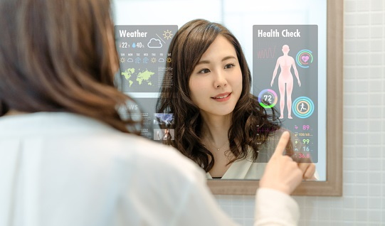 Researchers Use Simulated Data To Train CNNs To Classify Breast Tumors 1