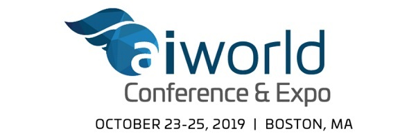 A Preview of the AI World 2019 Conference & Expo Program 1