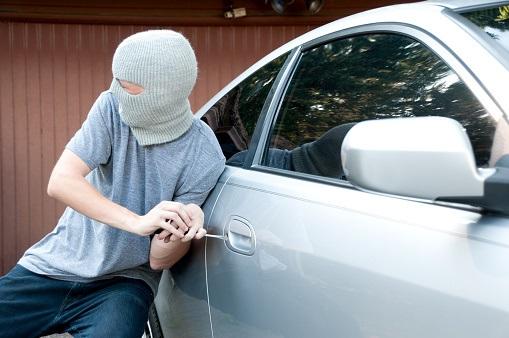 Car Parts Thefts and AI Autonomous Cars 1