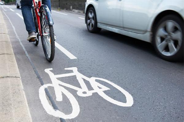 Bicyclists and AI Autonomous Cars 1
