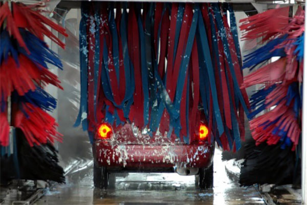 Car Wash Complexities and AI Autonomous Cars 1