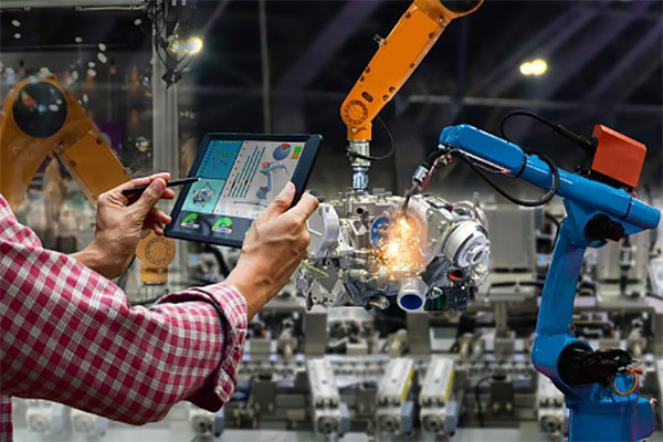 AI Initiatives in Manufacturing Often Loosely Defined, Survey Finds 1