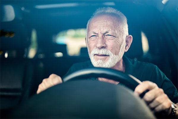 Dementia Drivers and AI Autonomous Cars 1