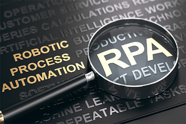 Federal Government Adoption of AI and RPA Spreading; Bots Coming to GSA 1