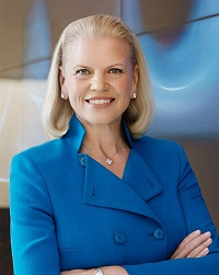 Rometty Out as CEO of IBM; Foray into AI in Medicine with Watson Health a Legacy 2