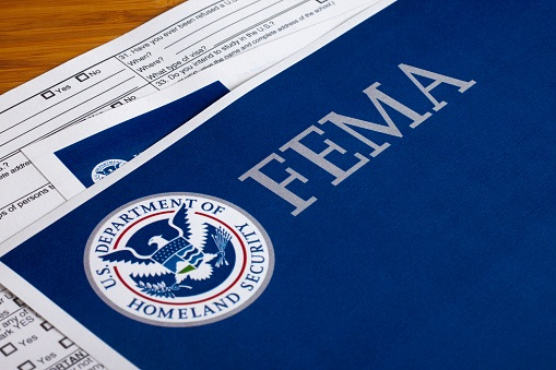 Executive Interview: Ted Okada, CTO, Federal Emergency Management Agency (FEMA) 1