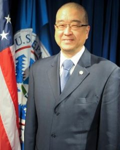 Executive Interview: Ted Okada, CTO, Federal Emergency Management Agency (FEMA) 2