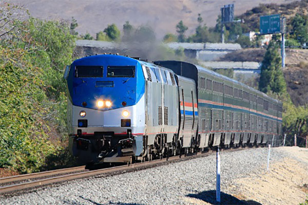 Autonomous Freight Trains Powered by AI Coming 1