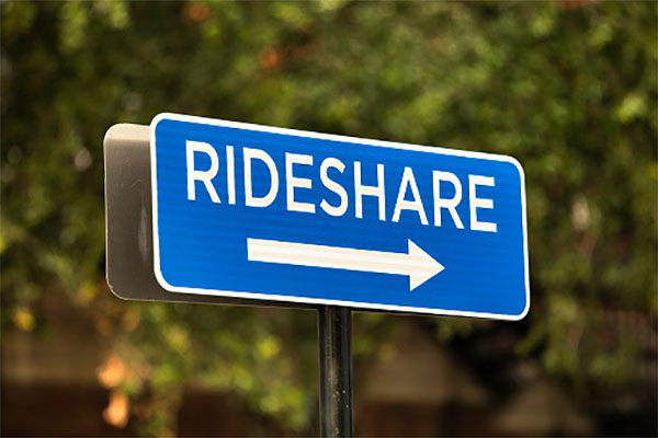 Precision Scheduling of Autonomous and Human-Based Ridesharing (PSAHBR) 1