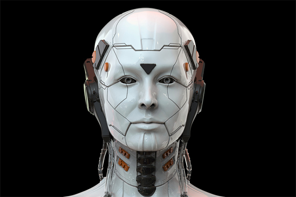 What If We Made A Robot That Could Drive Autonomously? 1