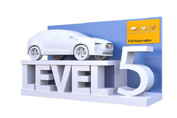 Digging Deeply Into Level 4 And Level 5 For AI Autonomous Cars 1
