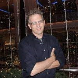 Executive Interview: Perry Lea, Book Author, Entrepreneur, Director of Architecture: Microsoft 2
