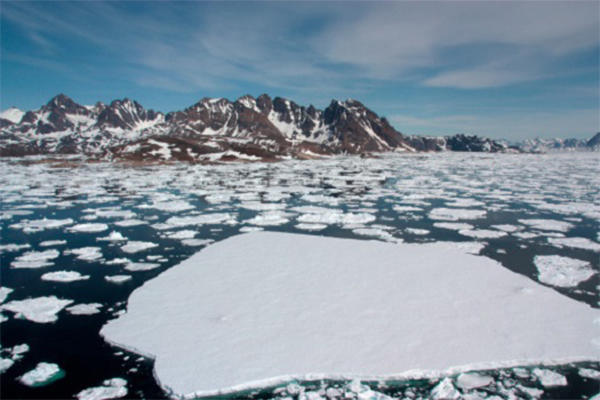 AI Helping to Manage the Environment, From Sea Ice to Water for Malta 1