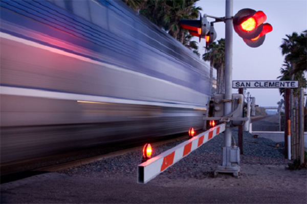 How Railroad Crossings Can Perilously Stump AI Autonomous Cars 1
