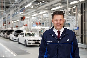 BMW Boosting AI While Factory Lines are Paused from Pandemic 3