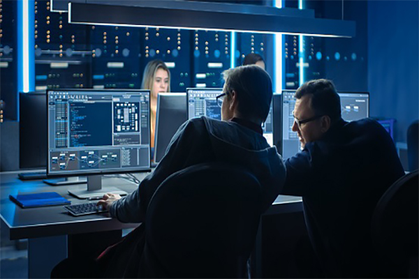AI in Cybersecurity Helping with Threat Hunting, Reducing Attack Vectors 1