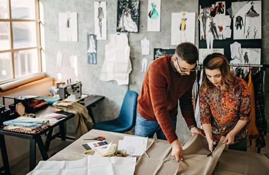 Fashion Industry Showing More Imagination in Use of AI
