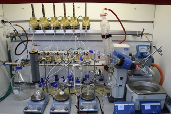Scientists Employing 'Chemputers' in Efforts to Digitize Chemistry
