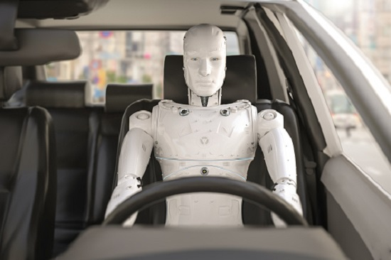 Asimov's Three Laws Of Robotics And AI Autonomous Cars