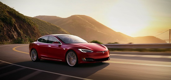 Tesla Working on Full Self-Driving Mode, Extending AI Lead