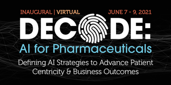 New CHI Event Focused on AI for Pharmaceuticals Launching in June