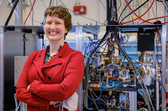 QScout Quantum Computer from Sandia Labs Open for Research Business